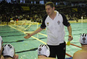 TRENIRAĆE RIVALE: Igor Milanović prelazi iz Crvene zvezde u Partizan
