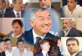 Ko su kumovi Mila Đukanovića: Kako su se kumovska bratija zajedno bogatili u Crnoj Gori (VIDEO)