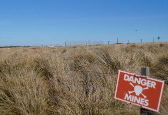 ORIGINALNO: Građevinsko preduzeće u stečaju povoljno prodaje minirano zemljište kod Broda