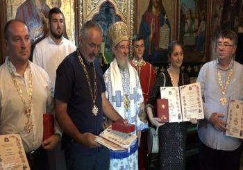 Pljevljaci Cvijović, Pivljanin i Zindović napustili DPS: Izabrali smo crkvu i vjeru, izabrali smo Hrista!