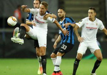 LIGA EVROPE: Sevilja savladala Inter u spektakularnom finalu
