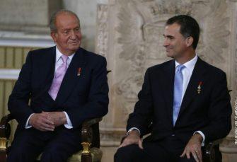 AFERE MU NE DAJU MIRA: Španski kralj Huan Karlos prije šest godina abdicirao, sada pobjegao u Abu Dabi