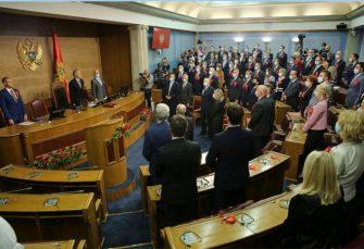 Milačić: Istorija, DPS u opozicionim klupama