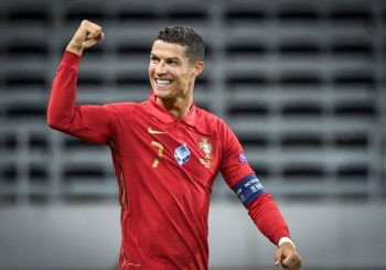 Ronaldo: Rekordi nisu moja opsesija