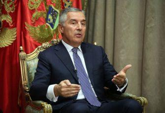 Đukanovićev DPS napušta jedan od osnivača stranke?