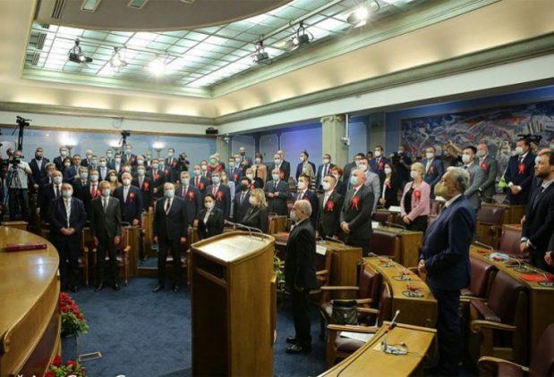 POSTIGNUT DOGOVOR: Formirana nova vlast u Crnoj Gori