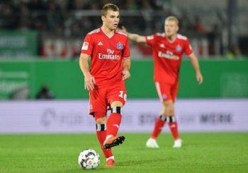 Srpski fudbaler objavio da ima rak