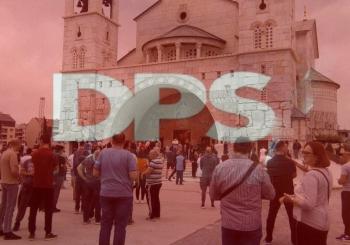 """Prvi nagovještaji """"prelijetanja"""" iz DPS u redove opozicije"""