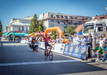 Kačmarek pobjednik druge etape Međunarodne biciklističke trke Beograd-Banjaluka