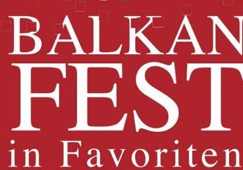 Balkanfest kao nova manifestacija u Beču
