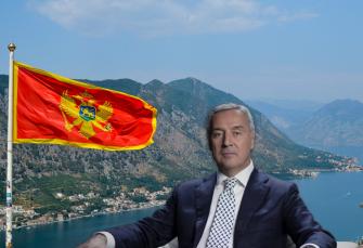 Đukanović u kontranapadu: Glasinama protiv nove vladajuće većine