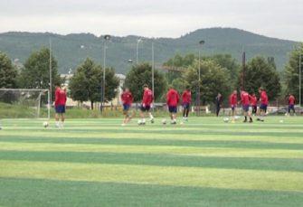 Borac gostuje Travniku