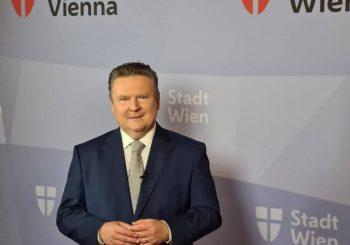 Michael Ludwig za dunav.at: Srpska zajednica ima podršku grada Beča