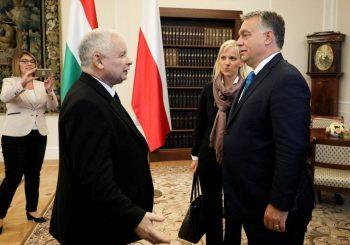 ŽALE SE NA DUPLE STANDARDE: Mađarska i Poljska formirale institut za borbu protiv ideološke represije Brisela