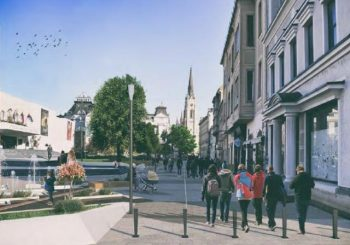 NOVI SAD U ZNAKU KNJIŽEVNOSTI: Popularni festival povezao priznate domaće i evropske autore