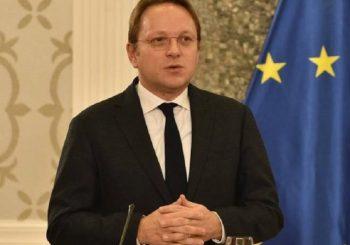 Varhelji: Očekujemo novi tip Vlade Crne Gore, nakon 30 godina