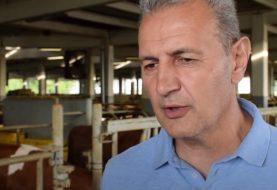 """""""PRINUĐEN SAM DA SVE BATALIM"""" Najvećiproizvođač mlijekau Republici Srpskoj zatvara farmu"""