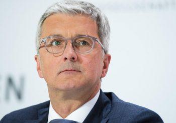 """POČELO SUĐENJE: Bivši šef """"Audija"""" odgovara zbog skandala koji je """"Folksvagen"""" koštao 32 milijarde evra"""