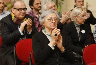 POZNATA SPORTSKA KOMENTATORKA U BOLNICI: Milka Babović proslavila 92. rođendan, pa dobila koronu