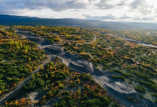 """RUSKA KOMPANIJA """"POLJUS"""" OBJAVILA: U Sibiru otkriveno najveće ležište zlata u svijetu"""