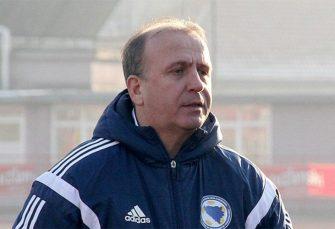 U 55. GODINI Preminuo bh. trener Sakib Malkočević