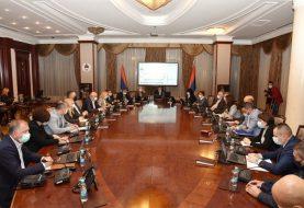 Obustavlja se nastava u školama u Republici Srpskoj