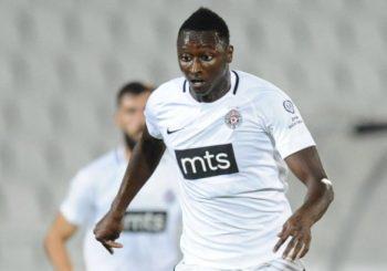 TRANSFERI: Partizan prodao Sadika Almeriji, mijenja ga bivši igrač Pari Sen Žermena