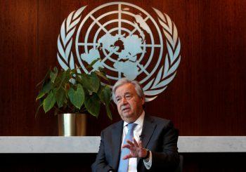 OPTUŽBE: Generalni sekretar UN ocijenio da Tači i Veselji opstruišu Specijalni sud za zločine OVK