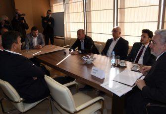 Abazović: Dogovoren koncept ekspertske vlade
