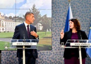 MISLILA DA SU MIKROFONI ISKLJUČENI: Češka ministarka nazvala premijera idiotom