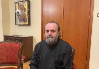 Vladika Stefan: Okupljanje Srba oko svetosavskih ideala ne ugrožava ni jedan drugi narod