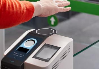 SISTEM ZA BIOMETRIJU: Amazon testira plaćanje dlanom u trgovinama