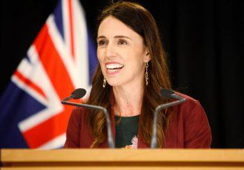NOVI ZELAND: Džasinda Ardern ostaje premijer, laburisti ubjedljivo pobijedili na izborima