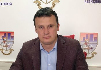 BOŽOVIĆ: Republička vlast vuče Srpsku u bankrot na teret opština