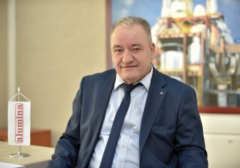 """Mile Matić, predsjednik Upravnog odbora """"Alumine"""": Pet novih proizvoda u 2020. godini"""