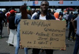 NIGERIJA: Demonstranti napali dva zatvora, iz njih pobjeglo 2.000 ljudi