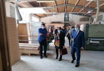 Vidović: Opštinsko rukovodstvo Rogatice kreira proaktivnu razvojnu politiku