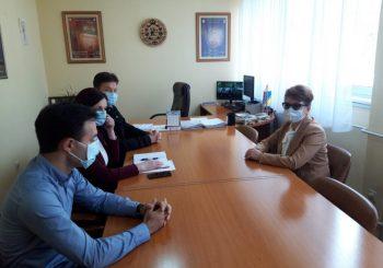 Vidović: Uz podršku Vlade Srpske prevaziđene finansijske poteškoće u Novom Goraždu