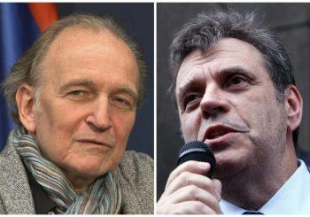 """""""PORODICA"""": U seriji o Miloševiću, Svetozar Cvetković glumi Koštunicu, a Mima Karadžić generala Pavkovića"""