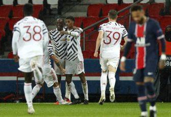 PRVO KOLO LŠ: Pobjede Mančester junajteda i Juventusa u gostima