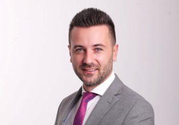 Goran Filipović: Potrebno je pružiti šansu mladim ljudima