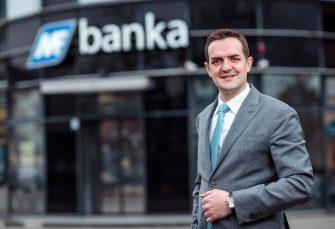 Bojan Luburić: MF banka se aktivno uključila u Garantni program