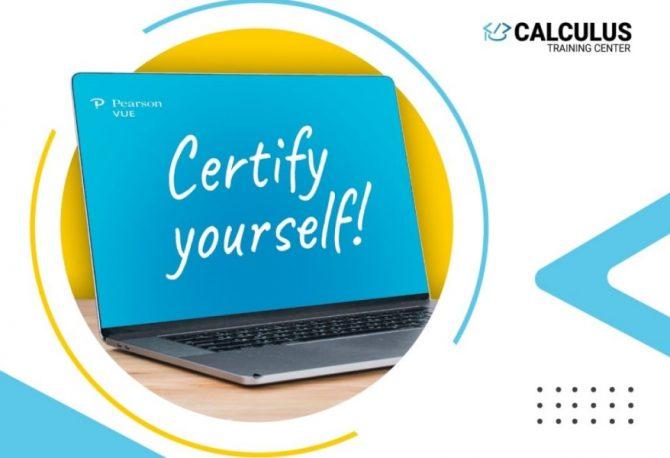 Da svugdje budete konkurentni: Uz Calculus do svjetskih IT sertifikata