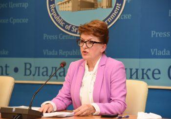 Vidović: Utvrđen prijedlog rebalansa budžeta od 3,363 milijardi KM