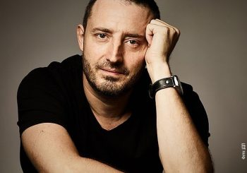 """NAKON SEOBE U LOS ANĐELES: Nikola Đuričko dobio ulogu u Netfliksovoj seriji """"Čudne stvari"""""""