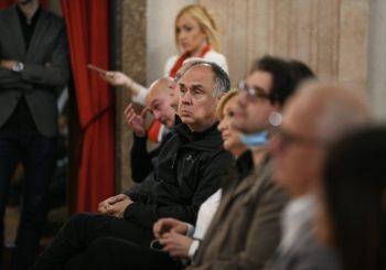 IMENOVAN ZA PREDSJEDNIKA UO: Glumac Svetislav Goncić na čelu beogradskog Narodnog pozorišta
