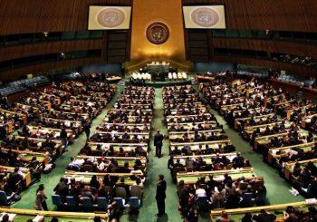 ODLUKA GENERALNE SKUPŠTINE: UN 3. i 4. decembra organizuju globalni samit o pandemiji