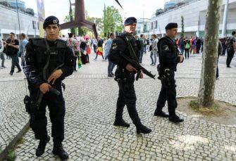 ISTRAGA: Policija zbog sumnjivih transfera pretražuje kancelarije Benfike i Sportinga