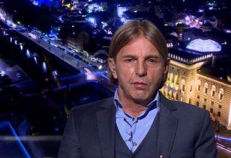 PREDRAG KOJOVIĆ: SDA želi bošnjački entitet, Naša stranka će ih poraziti u Sarajevu