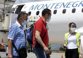 """REZ CRNOGORSKE VLADE: Gase """"Montenegro Airlines"""", osnivaju novu firmu, Đukanović negoduje"""
